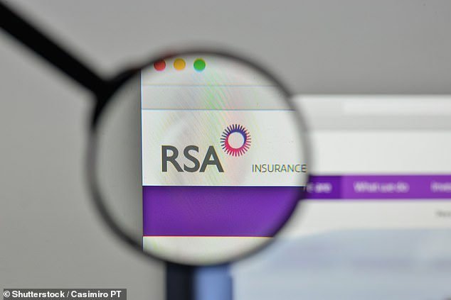 Takeover Offer: RSA Insurance Group has advised shareholders to approve a joint offer of 685 pence per share from rivals Intact of Canada and Tryg of Denmark