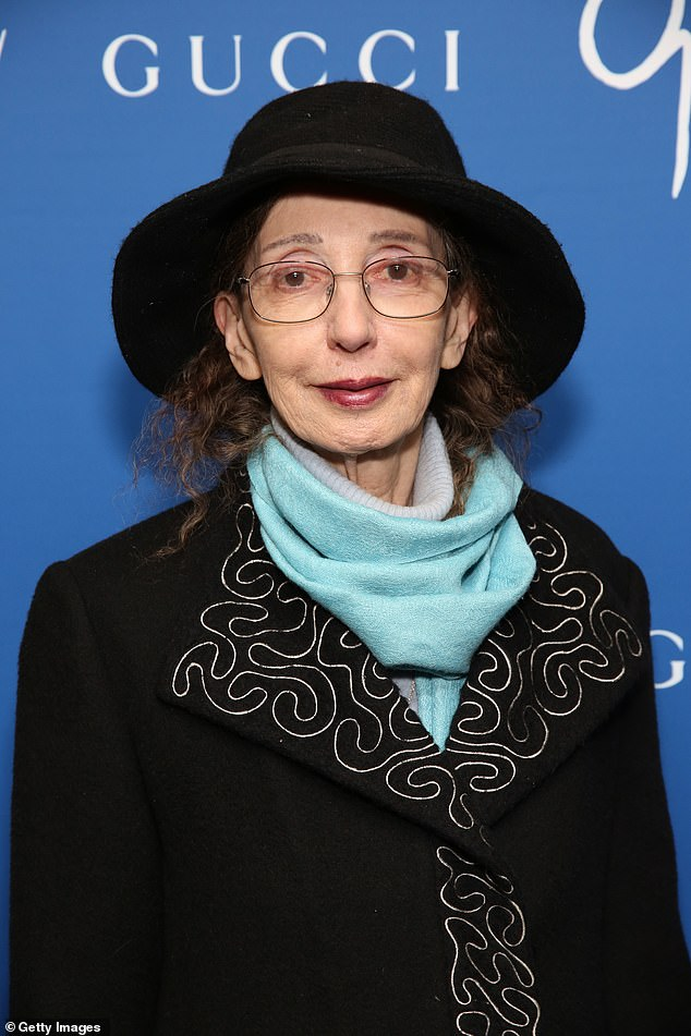 Author Joyce Carol Oates raised eyebrows Thursday with her tweet comparing Trump supporters' attitudes towards coronavirus with that of some Germans under the Nazis
