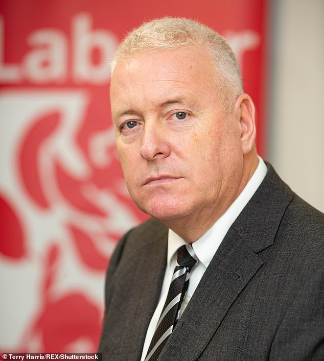 Ian Lavery, one of Mr Corbyn's closest allies, has said that Sir Keir Starmer faces a leadership challenge if he continues to prevent Jeremy Corbyn from sitting as a Labour MP