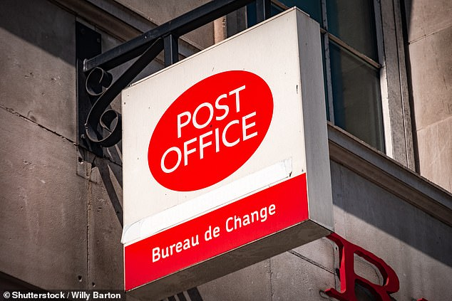 Numerous Post Office workers made multiple calls to the Horizon helpline, but still found themselves accused of fraud and embezzlement (file image)