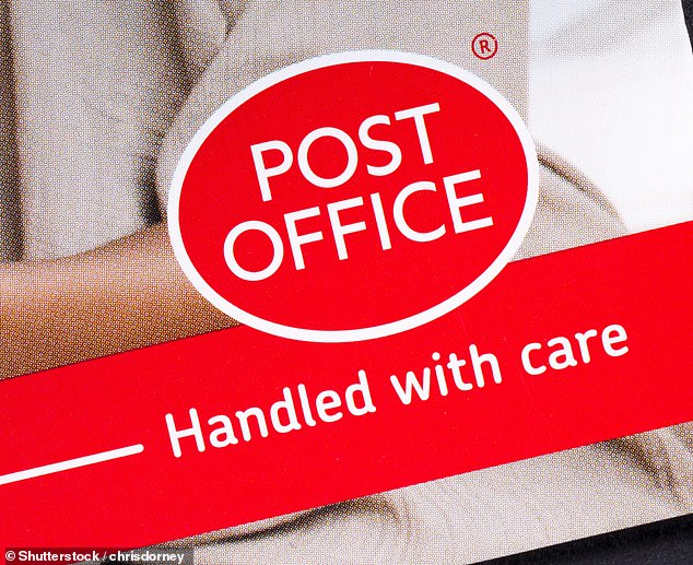 Rejection: The Post Office suspected Mrs J.G. was trying to defraud her husband