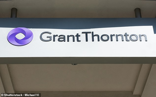 'Negligent audits': Administrators for Patisserie Valerie have lodged a claim in the High Court against Grant Thornton