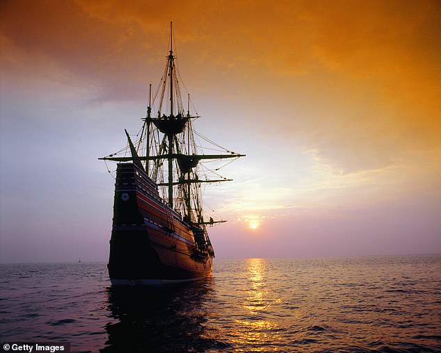 November 21, 2020 is the 400th anniversary of the day the Mayflower arrived in what we now call Plymouth, Massachusetts