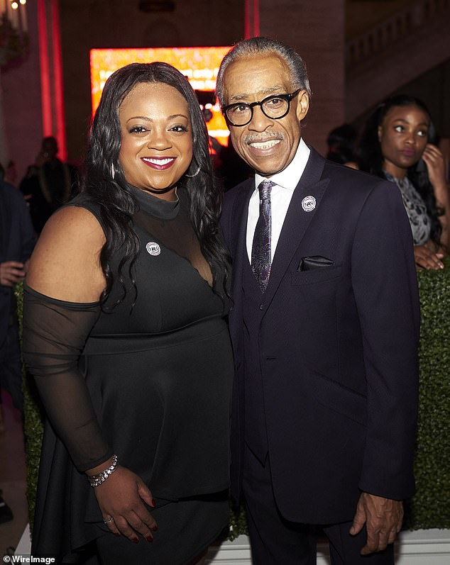 Rev Al Sharpton's National Action Network paid over k to his relatives in 2019, tax filing shows