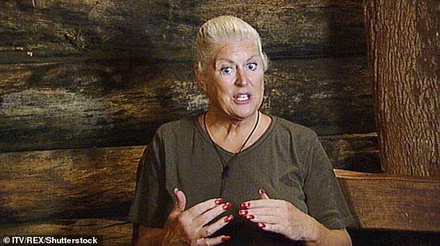 'Appalled!': Former contestant Kim Woodburn told The Sun that she was 'truly appalled' over the claims (pictured on the show in 2009)