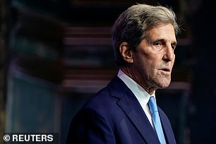 John Kerry, Special Presidential Envoy for Climate