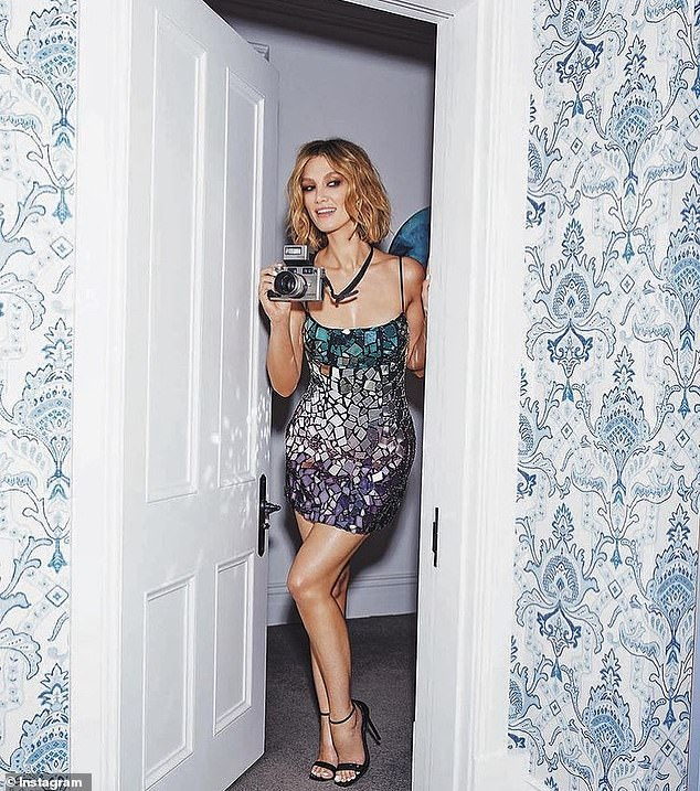 Host:The 2020 ARIA Awards will be hosted by Delta Goodrem (pictured) and will feature a number of performances from Australian nominated artists