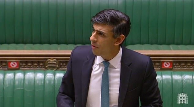Chancellor Rishi Sunak today announced he is slashing the UK's foreign aid budget in a move which was immediately condemned by charity bosses