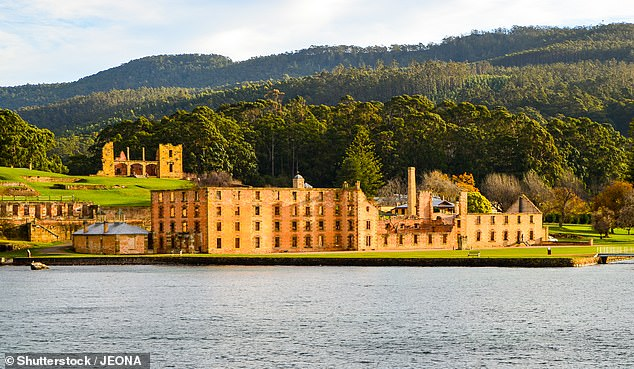 Prices for the ghost tours in Port Arthur also start from as little as just $27, to entice travellers