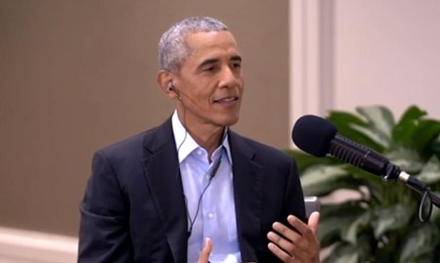 Obama accuses GOP of creating 'sense that white males are victims'