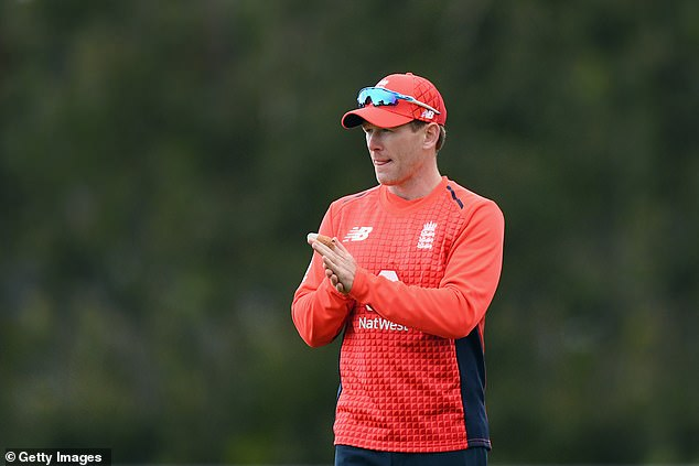 Eoin Morgan feels the first lockdown enabled him to rest which has ultimately benefitted him
