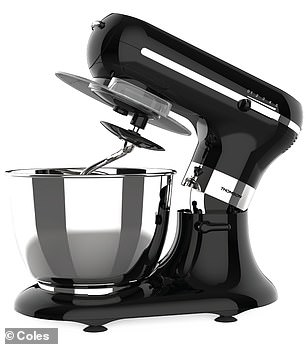$89.99 stand mixer that rivals high-end brands costing six times the price