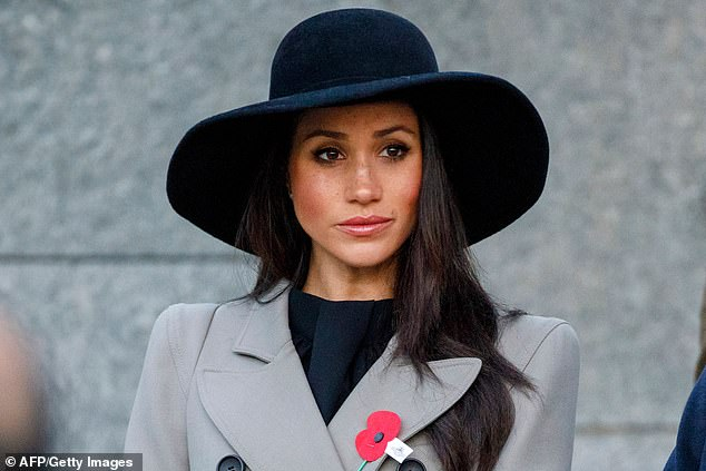 Meghan Markle revealed she suffered a miscarriage over the summer and has described the 'unbearable grief' it caused her and Prince Harry in an article written for the New York Times