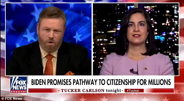 Representative Nicole Malliotakis, a New York Republican, blasted the statement in an interview with Fox News guest host Mark Steyn on Wednesday night