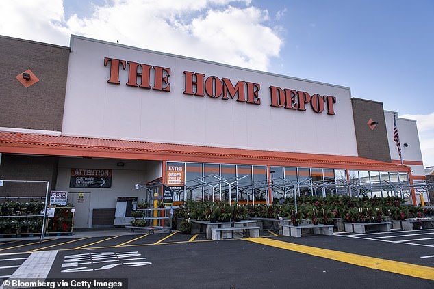 Home Depot's Black Friday deals are being extended throughout the holiday season this year, lasting through December both in-store and online