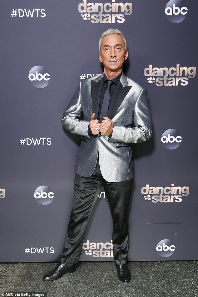 Bruno Tonioli will not be returning to Strictly Come Dancing for the remainder of the current series, MailOnline can reveal.