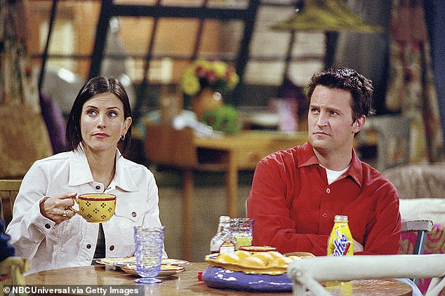 The one with the reunion:After several years out of the spotlight, Perry is set to join his former co-stars for the highly-anticipated and long-awaited Friends reunion which has been sidelined by COVID-19