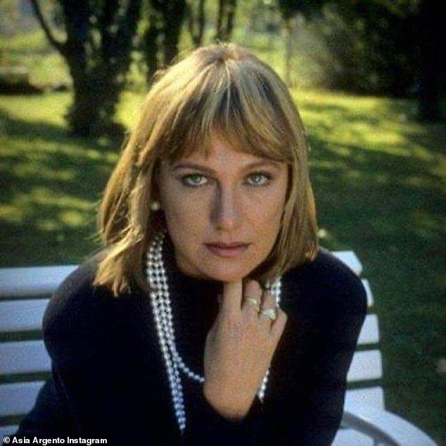 Daria Nicolodi, the Italian screenwriter and actress who starred in the 1980 supernatural film Inferno, has passed away at age 70
