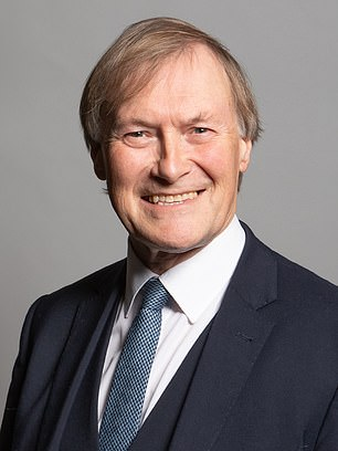 Sir David Amess
