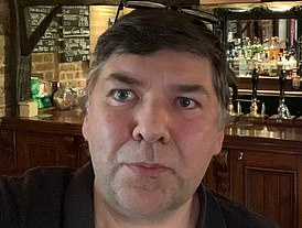 Gary Murphy, of the Ye Old Mitre in High Barnet, said he will be offering deep-fried food at cut price
