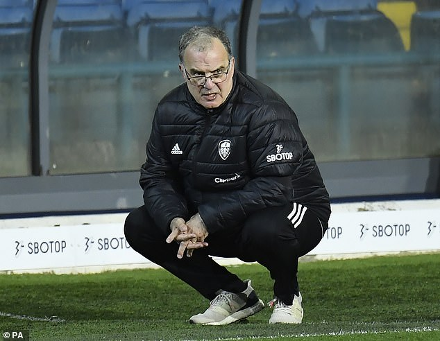 But now reports suggest his agent has contacted Marcelo Bielsa's side over a loan move