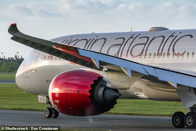 Virgin Atlantic has become the latest major airline to launch a Covid-19 testing trial