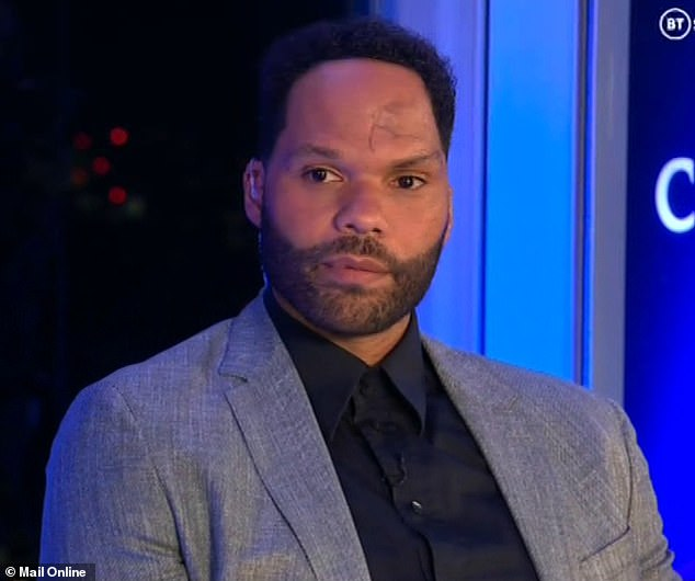 Since leaving Sunderland in 2017, Lescott has worked as a pundit for BT Sport and Sky Sports
