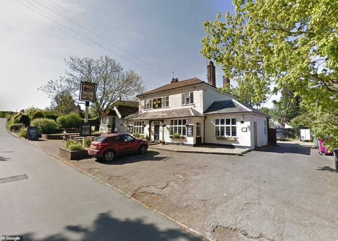 In East Sussex The Junction Inn will be able to throw open its doors to serve a substantial meal with drinks as it is in Tier 2