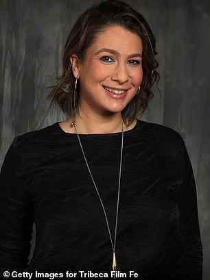 Rachel Terrace