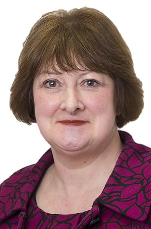 Kay Ingram:  Those who have savings may see their entitlement to universal credit reduced