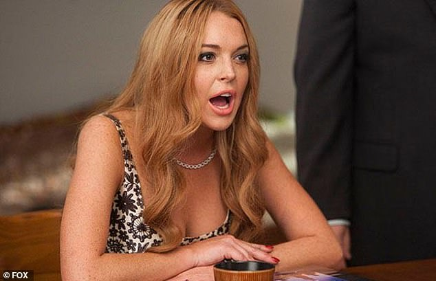 Not happening:Lindsay Lohan has confirmed she will not be appearing as a contestant on the new season of I'm a Celebrity... Get Me Out of Here! Australia