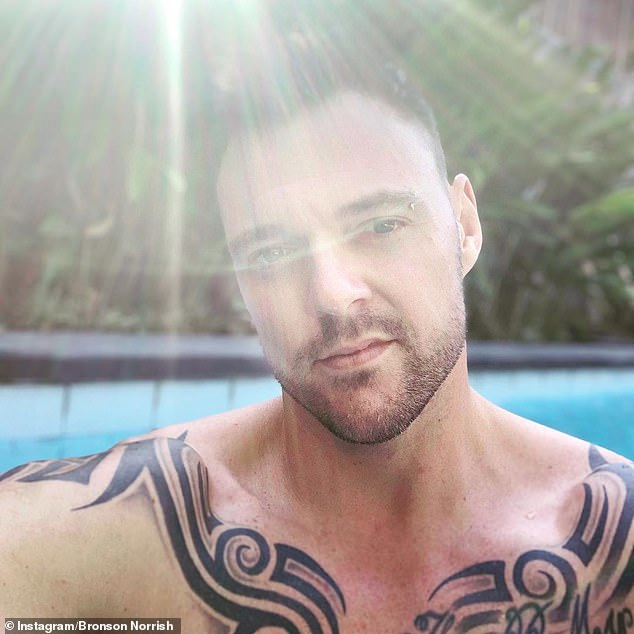 'It's devastating knowing the Government aren't here to support us when we need help, but prefer to use bullying tactics instead,' he told Daily Mail Australia on Tuesday