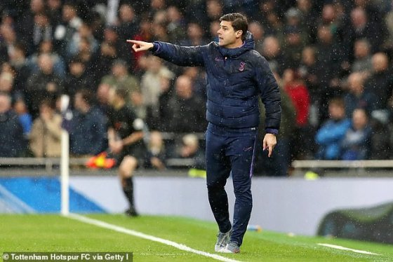 Former Spurs boss Mauricio Pochettino has been appointed to take over Tuchel, who is responsible for PSG
