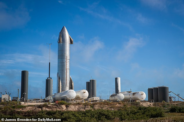 SpaceX was founded in 2002 to design and launch advanced rockets and spacecraft, and has been based in Texas since 2003.