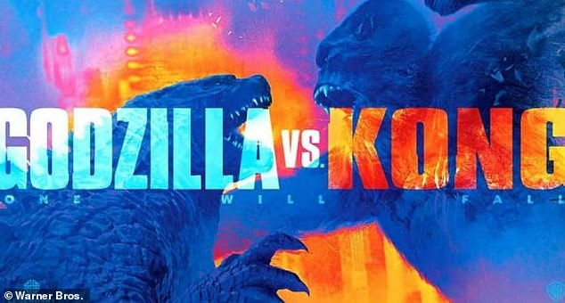 Release date: Godzilla vs. Kong, which stars Millie Bobby Brown, Kyle Chandler, Eiza Gonzalez and Jessica Henwick, is slated for release on May 19, 2021