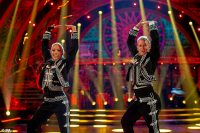 Strictly's Jamie Laing claims viewers prejudged him as a 'posh blond idiot'