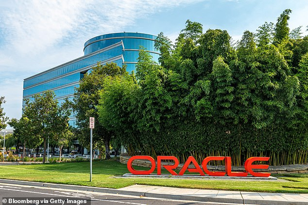 Tech giant Oracle Corp. said Friday it will move its headquarters from Silicon Valley to Austin, Texas, joining recent moves to the Lone Star State by Tesla's Elon Musk and HP
