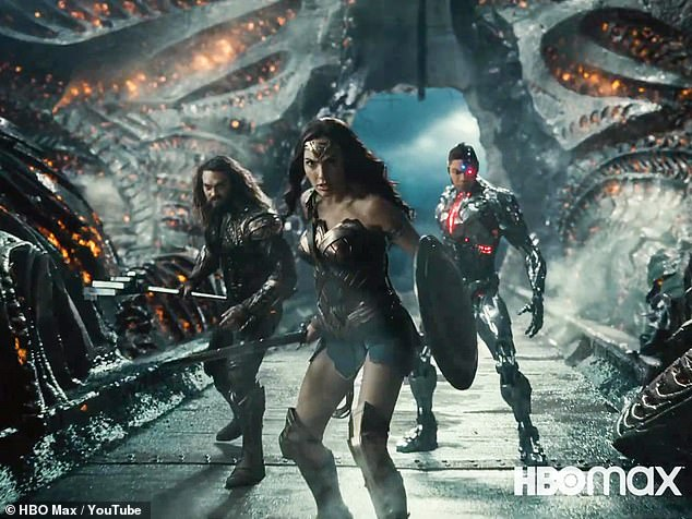 Theatrical:Zack Snyder's Justice League will reportedly debut in mid-2021 on HBO Max, though it remains to be seen if a theatrical release will happen as well
