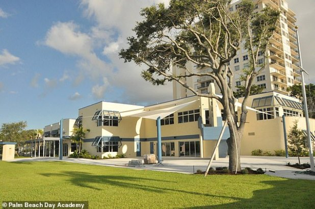 Palm Beach Day Academy has seen at least 65 new students from the NE United States