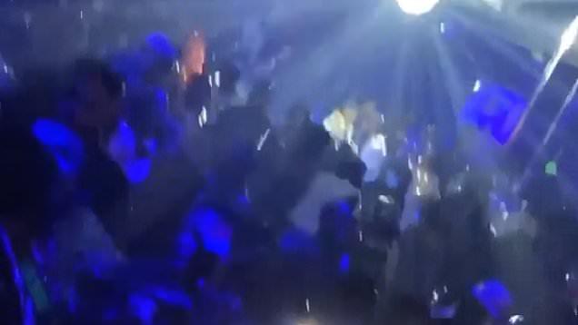 Cardi B and Offset slammed for celebrating his birthday in nightclub    Metro News