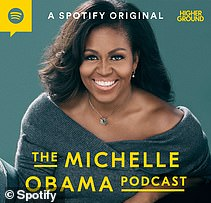 The Swedish media service is already home to the podcasts of big names, including Michelle Obama