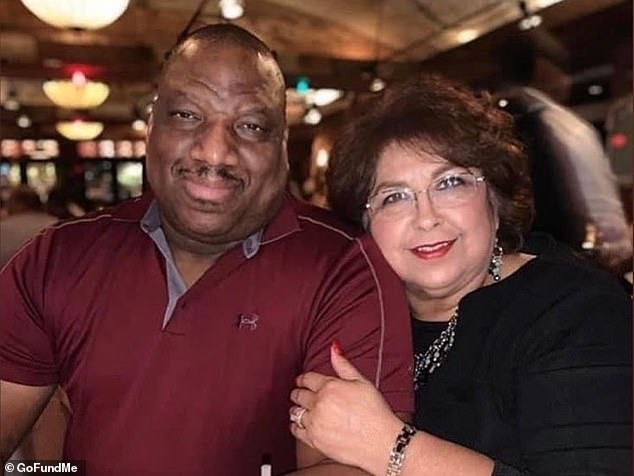 Married Texas teachers die from COVID-19 complications holding hands