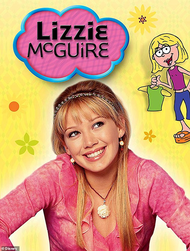 Our Favorite Teenager: The Lizzie McGuire Show premiered by Terri Minsky in 2000