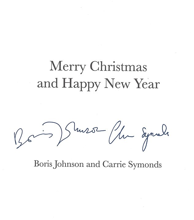 Many of Mr Johnson's predecessors, including Tony Blair and David Cameron, put themselves and their (human) loved ones in the spotlight