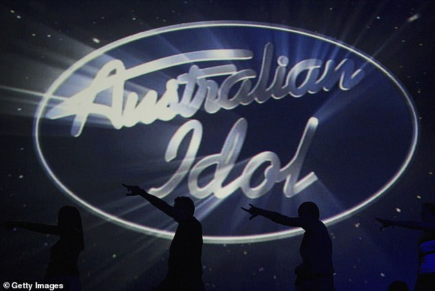 Returning: In October, Angus Ross, Seven's Director of Programming announced Australian Idol's return for 2022: 'Idol is the granddaddy of them all! The biggest show in the world comes to Seven in 2022, and we know Australians are going to love it'