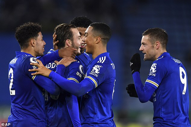 Leicester have played some fantastic football but their inconsistent home form is a worry