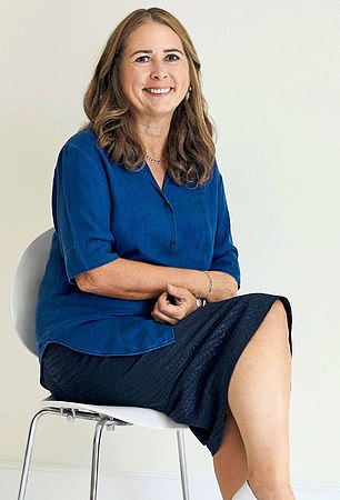 One of the unintended consequences of Covid is that we are all obsessed about this Christmas writes Alexandra Shulman (pictured)