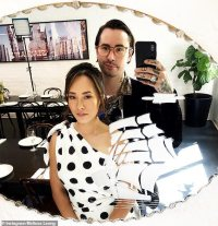 The telling signs Melissa Leong's seemingly perfect romance with husband Joe Jones was in trouble