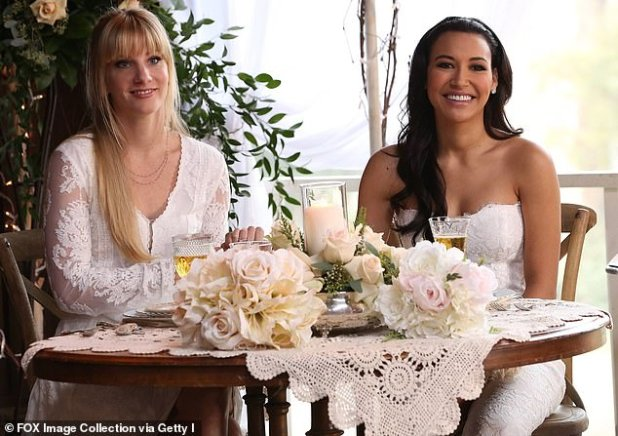 Kama's Wife: This comes after Naiya Rivera, who played his wife Santana Lopez in Ullas, died in July while drowning while boating with son Josie, five, at the age of 33.