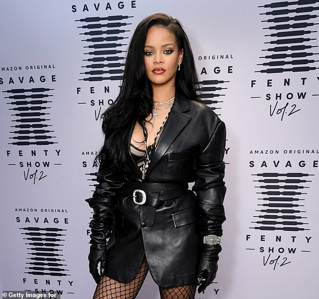 Lawsuit:Rihanna has found herself facing a new lawsuit after a pair of German artists claimed one of their tracks was used in a Fenty ad without their permission